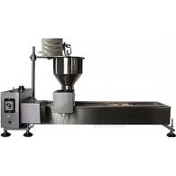 Аппарат для пончиков Hurakan HKN-PRF11-900