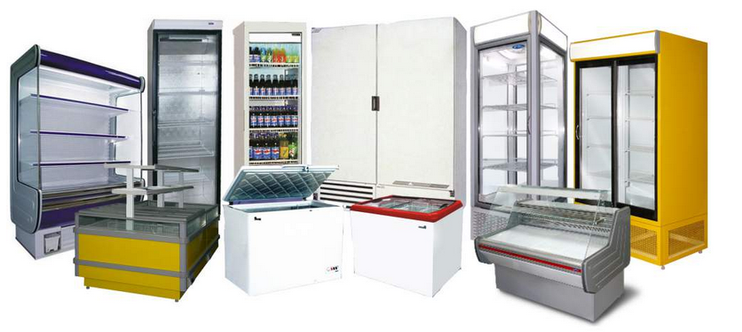 магазин холодильного оборудования пенза