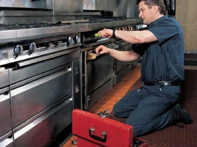 ремонт пищевого оборудования