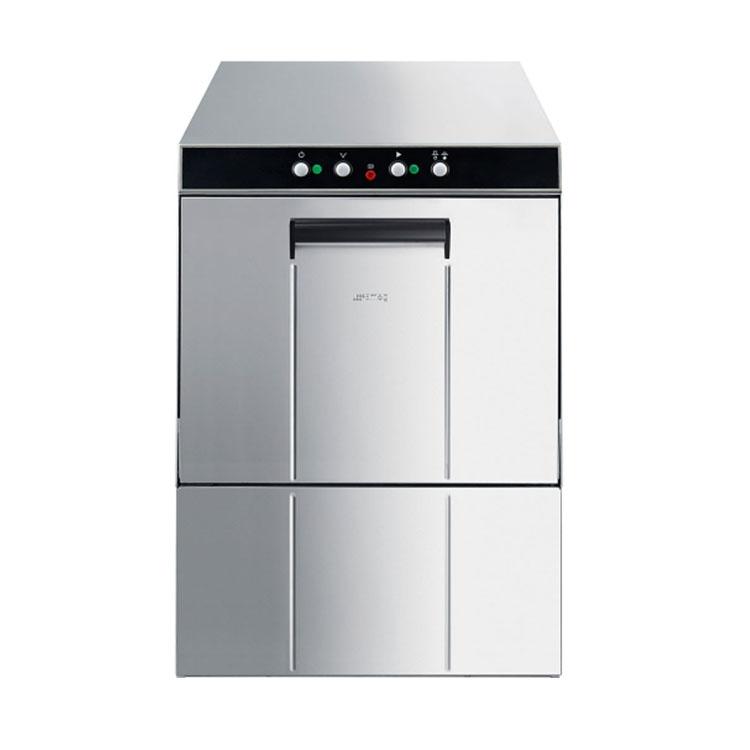 фронтальная посудомоечная машина