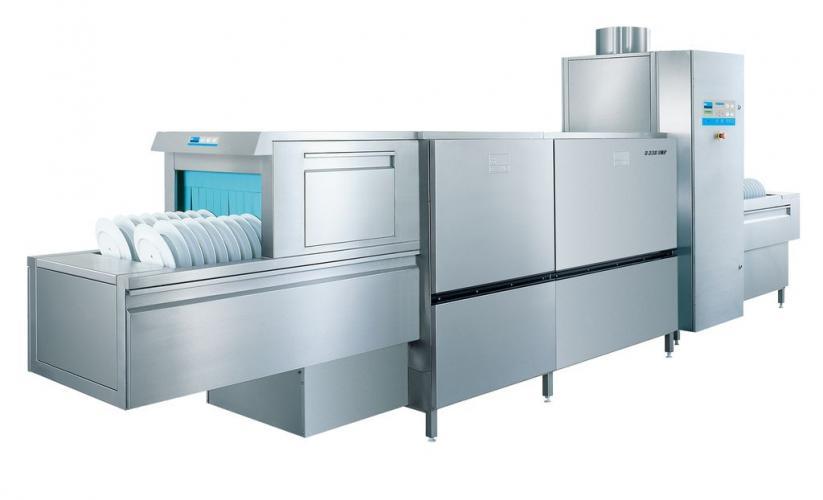 конвейерная посудомоечная машина